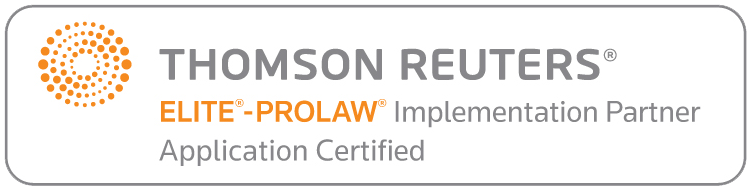 ProLaw Application certification
