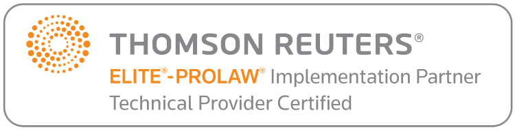ProLaw Technical Provider certification
