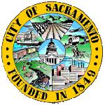 City of Sacramento Seal