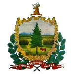 State of VT Seal